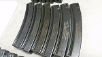 HK MP5 9mm 30 Rd Magazine- LEO RESTRICTED  - Excellent