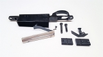 Weatherby VGX 30-06 Deluxe Trigger guard parts kit