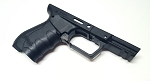 Walther PK-380 .380 Grip Housing - Black