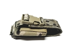 AAC - Mini4 - Suppressor Pouch - Multicam