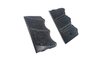 HK P30 VP9 Grip Panel Set - Black Large