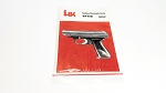 HK Original Vintage VP70Z Manual