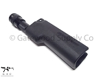 SureFire 628 HK MP5 WeaponLight - Single Switch Logo - Cracked Pad