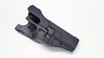 Blackhawk S&W M&P Shield Serpa Holster - Left Hand