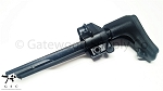 HK MP5-40 / MP5-10 A3 Stock - Retractible - F-Type