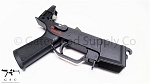 HK UMP Navy (0,1,F) Lower - Tommy Built Tactical - Semi Auto