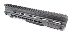 HK 416 Strike Industries SLICK Handguard Rail
