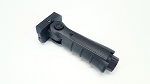 Leapers UTG AR-15 Foregrip Foldable Five Position VFG