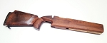 Remington 700 Target Tactical Wood Stock - Bedded