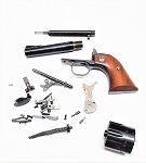 Ruger NM .357 Blackhawk Barrel Cylinder Parts Kit