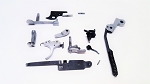 Ruger P95 Trigger Small Parts Kit - Blued - 9mm