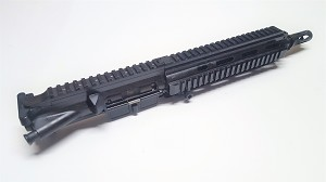 "German HK 416 10.5"" AF Upper - Complete - Used"