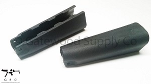 HK MP5 Wide Handguard - Black