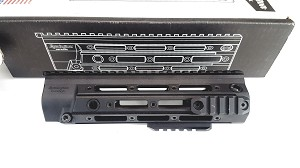 "HK 416 Remington Defense RAHG rail - 10"" - Black"