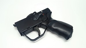 HK MP5K SP89 Semi Auto Lower - Metal - 9mm