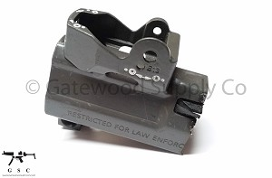 SIG 551 552 553 Rear Sight Base Weldment