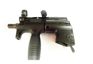 HK MP5K-N 9mm Barrel Front End