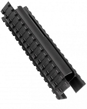 Remington 870 - Ergo Picatinny Fore-End Assembly