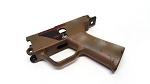 HK MP5-40 MP5-10 Ambi Trigger Housing - BHO Cut - Painted
