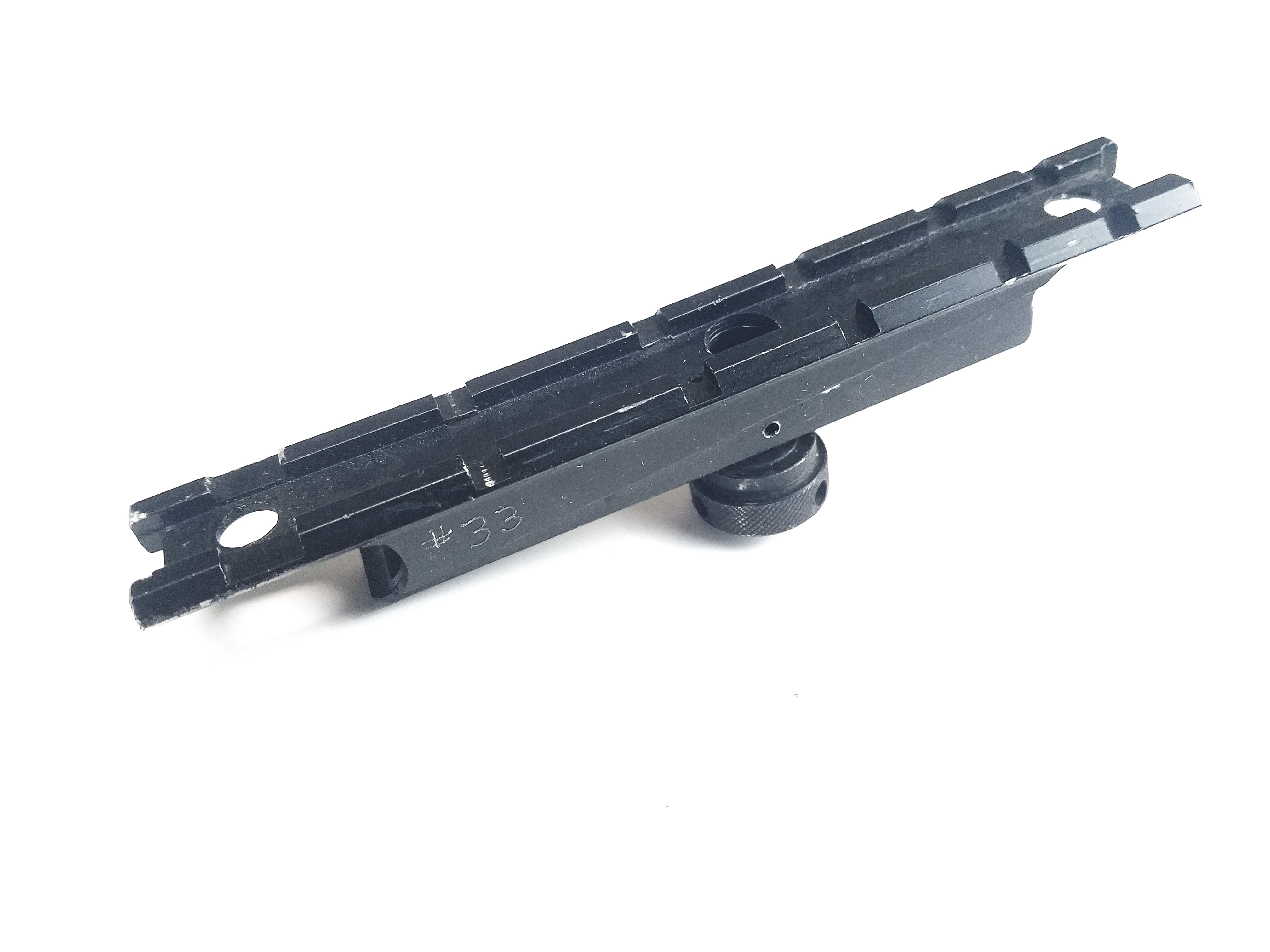 AR15 / M4 Carry Handle Mount - A