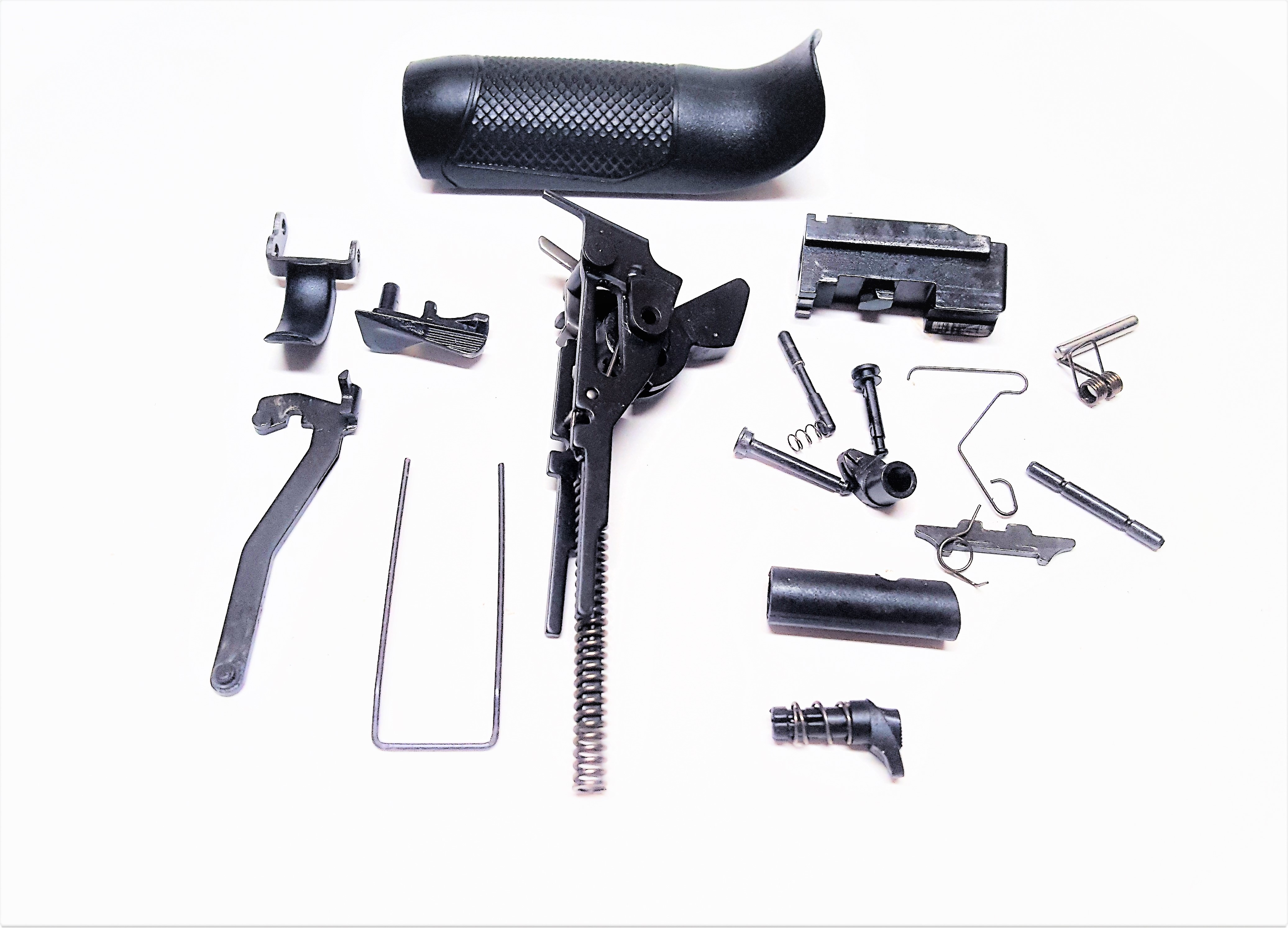 Used Beretta PX4 Storm 9MM Trigger Small Parts Kit-Very Good  Condition-Available Online-No FFL Required