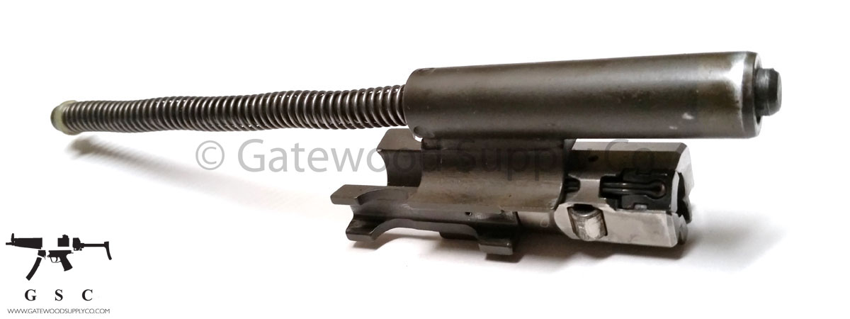 Hk Mp5 40 Mp5 10 Bolt Carrier Group 40 S W 10mm