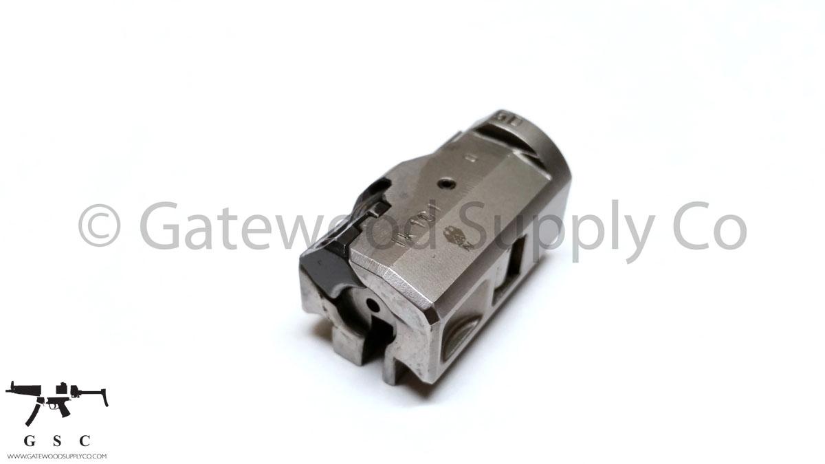 HK MP5 / MP5K Bolt Head - 9mm - Action 3