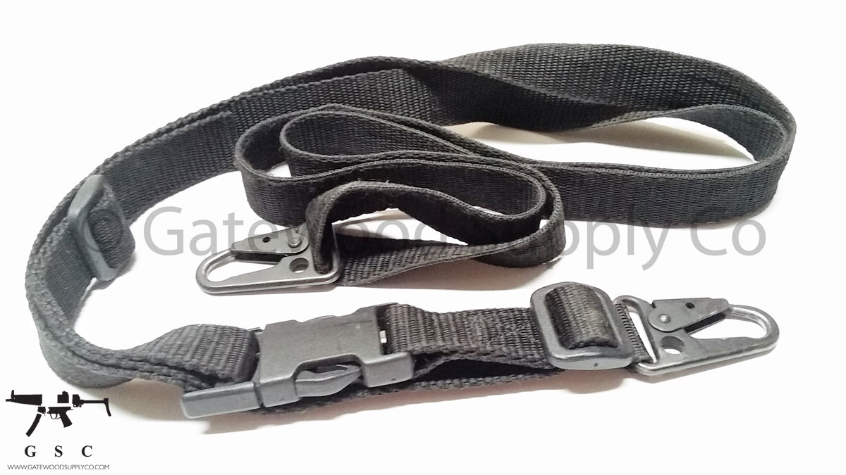 HK UMP Sling 2 used factory german hk ump sling black very good condition available
