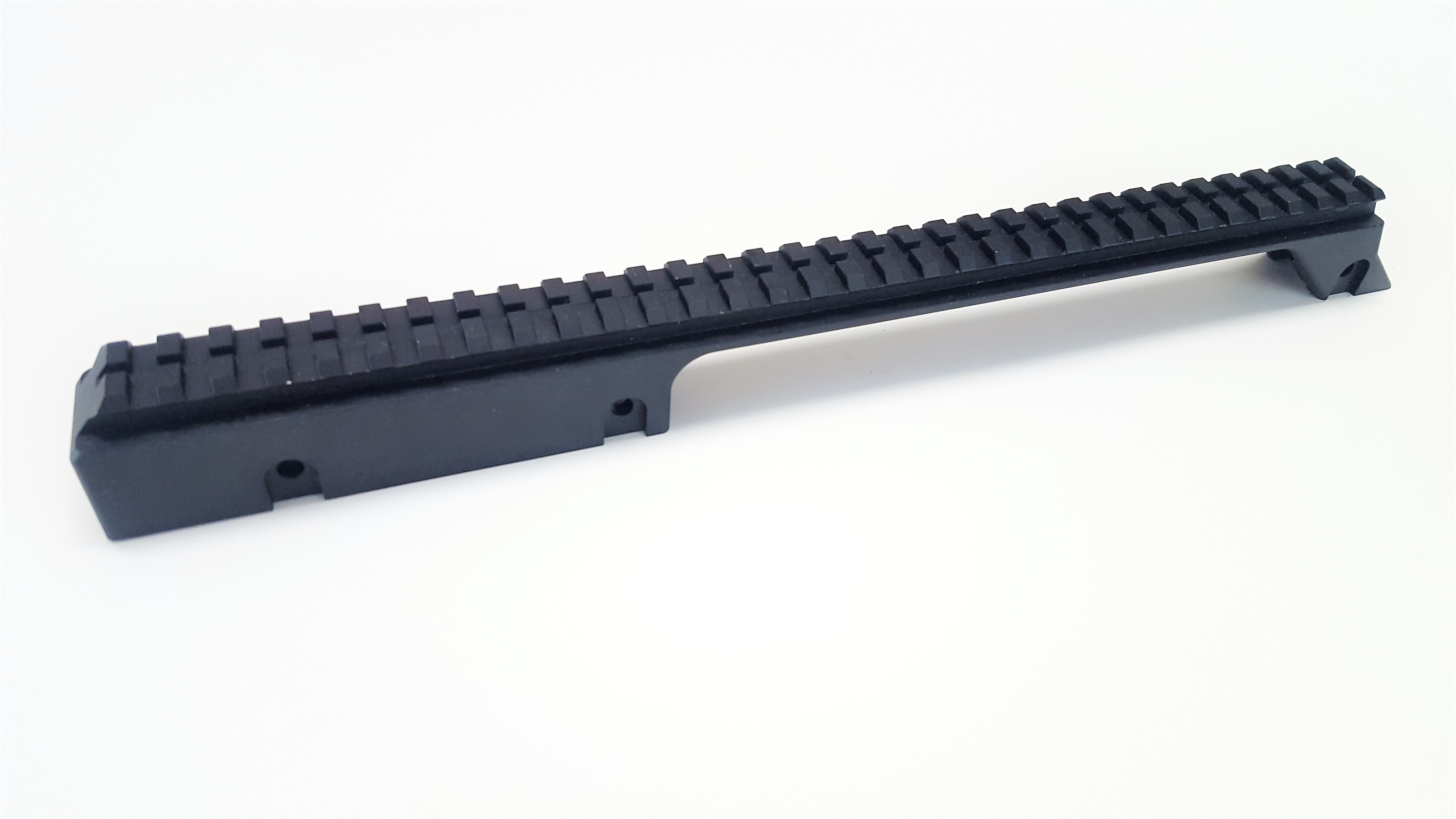 Hk g sl aluminum scope top rail