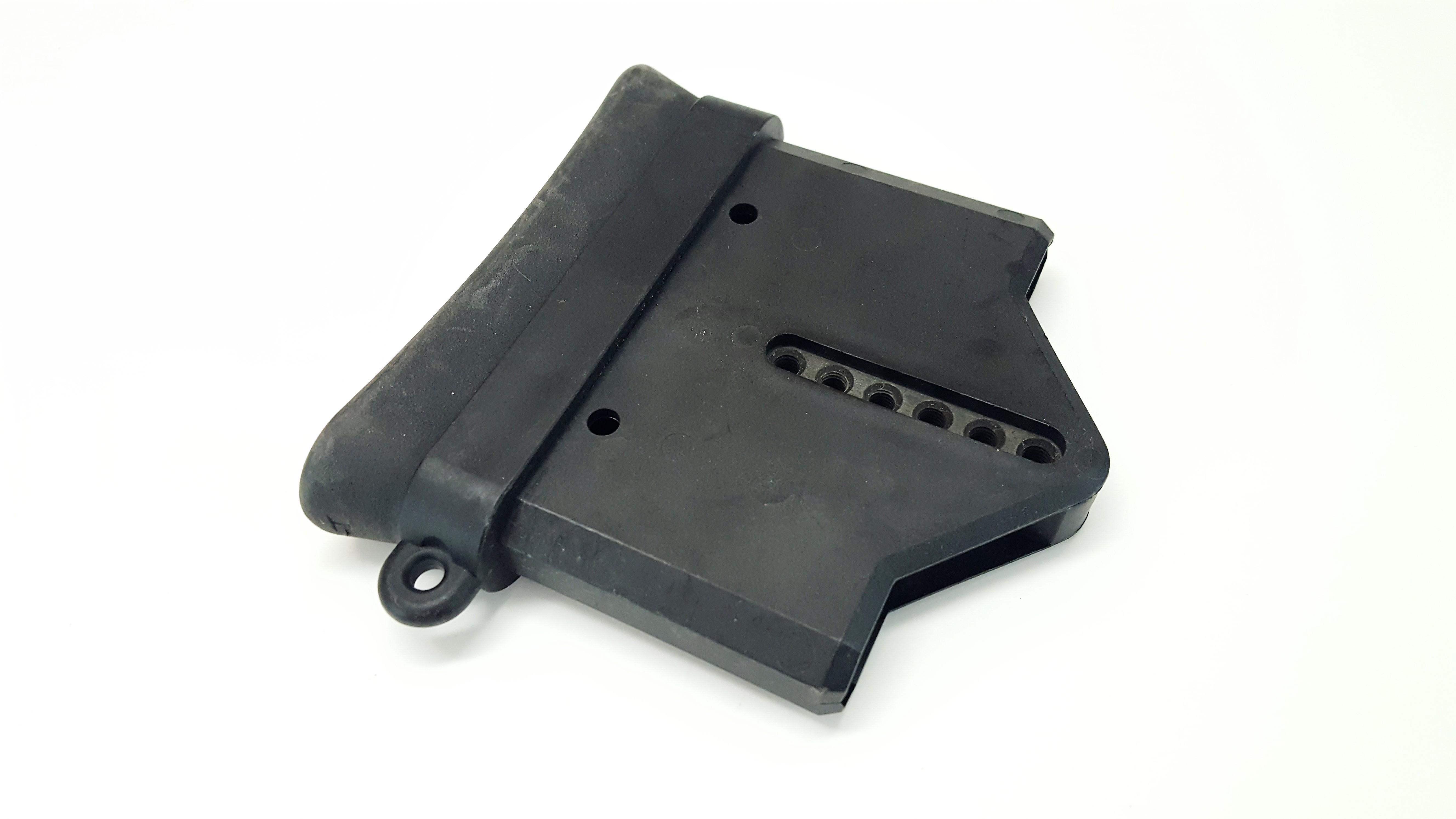 Hk sl8 adjustable buttstock piece used black for Portent g3 sl 8