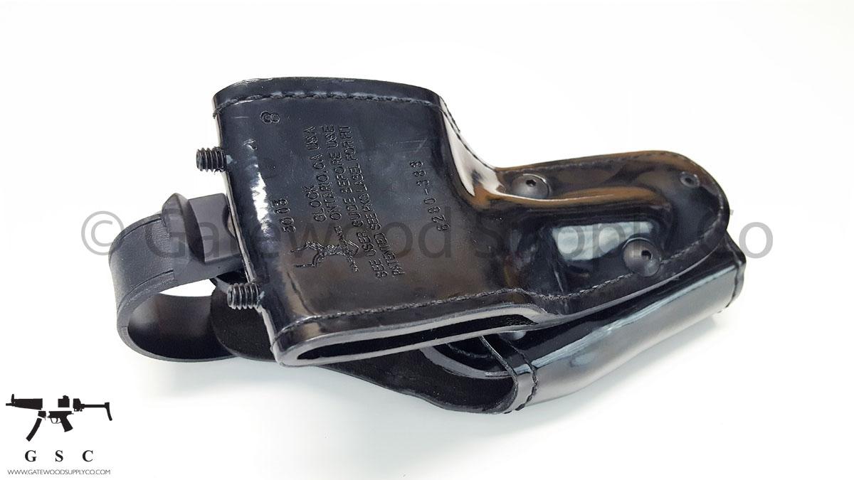 Safariland 6280 SLS Level II Retention Duty Holster - Glock