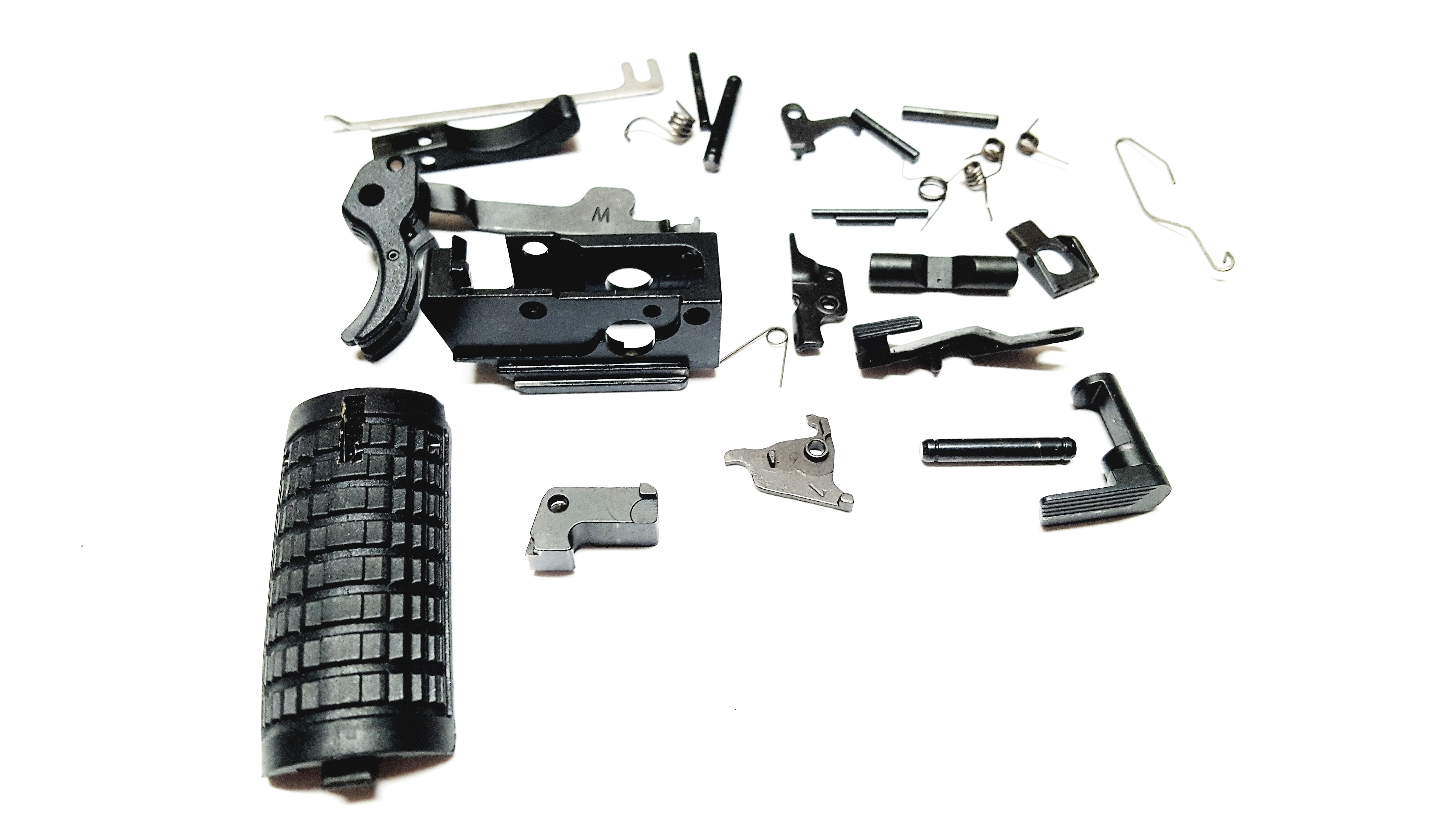 Springfield Armory XD-40 3 3 Trigger Small Parts Kit - 40S&W - No FFL  Required