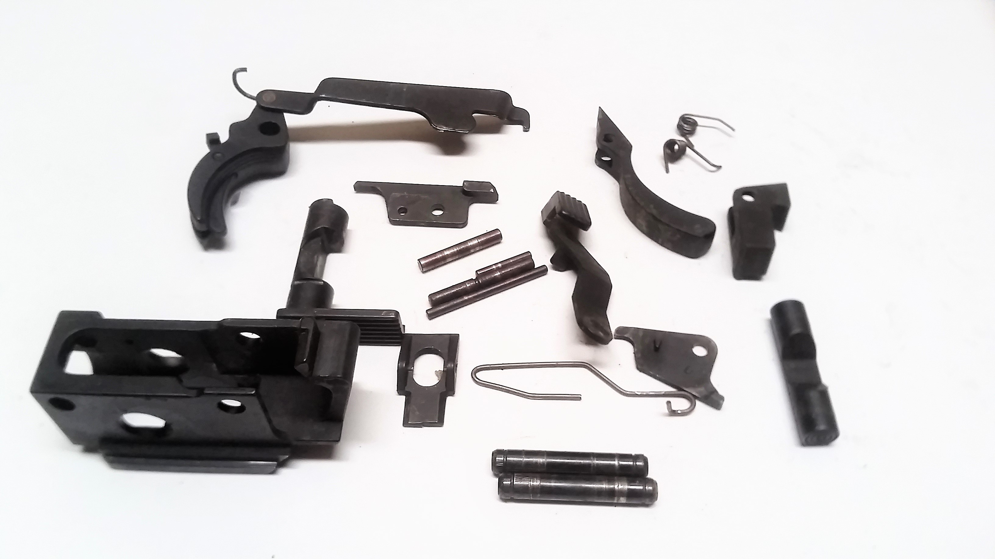 Used Springfield Armory XD-45 Small Parts Kit-From Demilled Pistol-Very  Good Condition-Available Online Now-No FFL Required