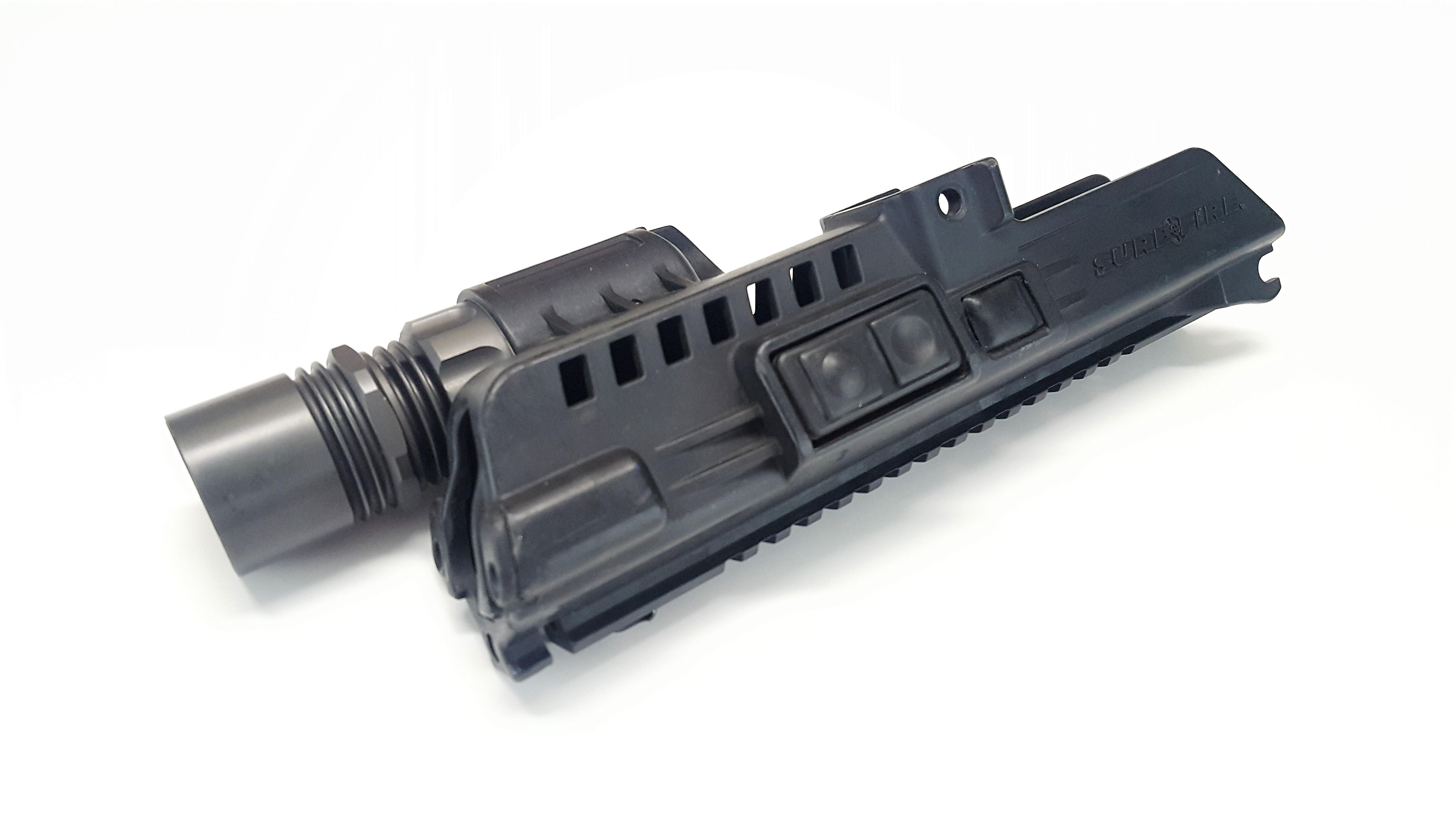 Ps90 For Sale >> HK G36 / G36K Surefire M570a Millennium Weaponlight Forearm Handguard