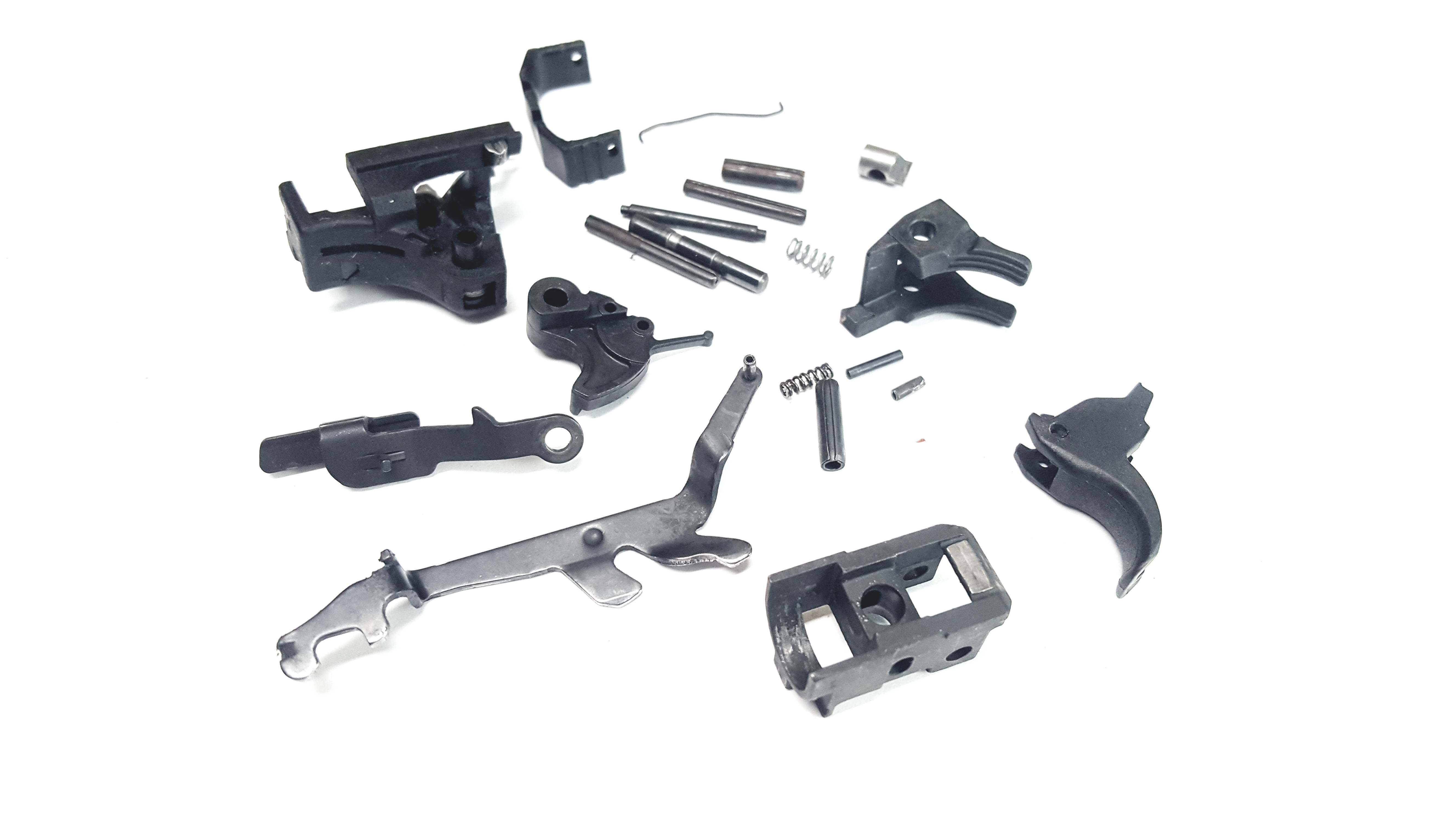 Walther Arms P99 Trigger and Small Parts Kit - 40 S&W - No FFL Required