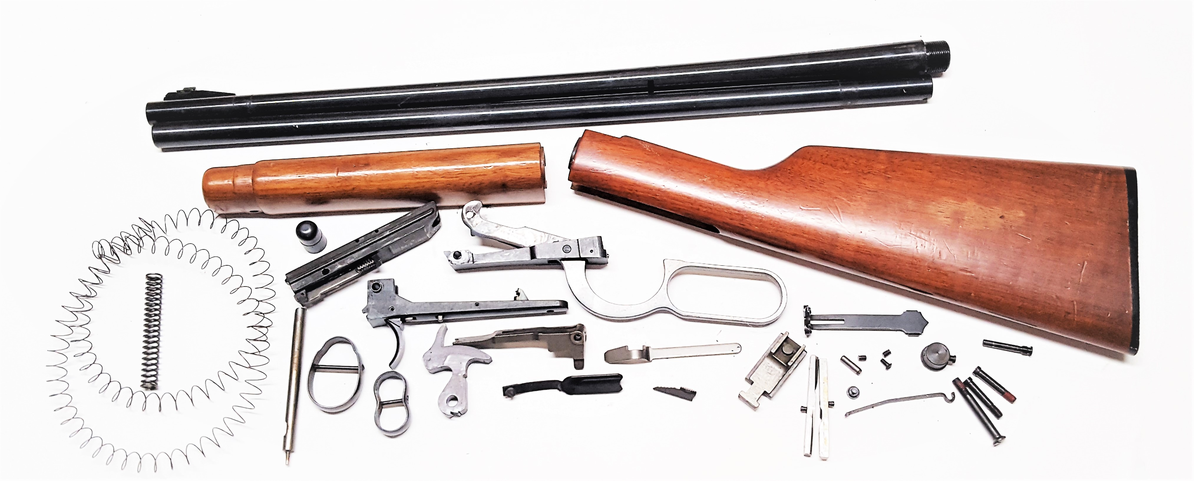 Used Winchester Model 94 Lever Action 30-30 Rifle Parts Kit-Good ...