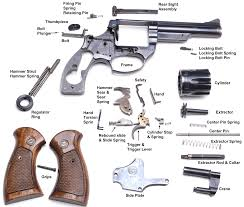 Other Pistol Parts