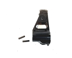 Polish AK-47 Underfolder Front Sight Block with Pins