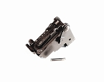 Bulgarian AK-47 Rear Sight Block Assembly - Complete