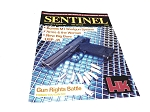 Original Vintage HK Annual Magazine - The Sentinel - 1995