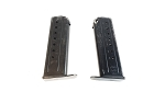 HK P7M8 Magazine - Blued - 8 Rounds