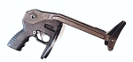 Penn Arms SL6 37mm Flare Launcher Folding Stock and Trigger Assembly