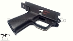 HK MP5 / HK53 Ambi Trigger Housing - 3 Position - 2 Round Burst