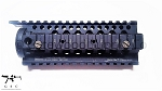 Daniel Defense Omega Rail 7.0 - AR15