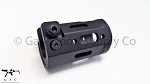 Flawless Firearms MP5K / SP5K Standard Billet Handguard