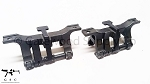 HK G3 / HK91 Claw Optics Mount
