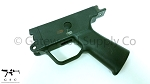 HK MP5-40 MP5-10 Ambi Trigger Housing - FBI - (0,1) - Clipped and Pinned