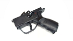 HK MP5 HK94 Semi Auto Steel Lower - Black - 9mm