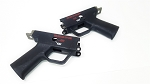 HK MP5 / HK53 SEF Lower Housing - Ambi