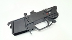HK USC Lower - Black